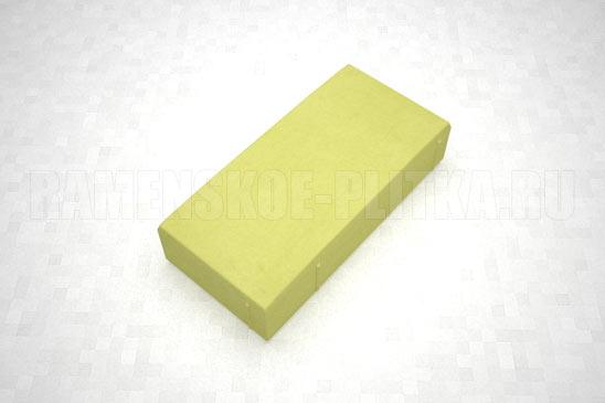 плитка английский булыжник цвет желтый