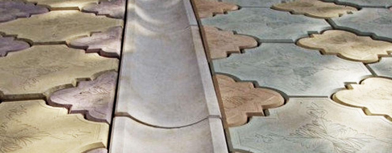 бетонные водостоки