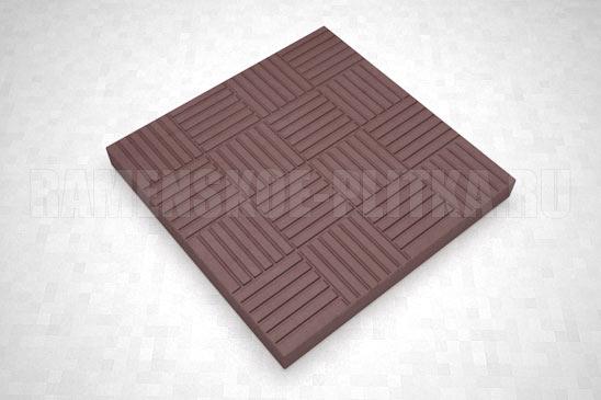 плитка паркет цвет коричневый