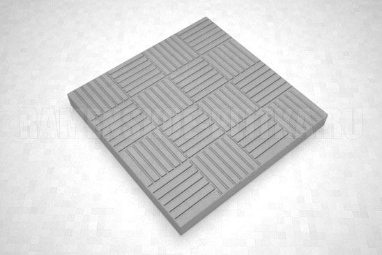 плитка паркет цвет серый