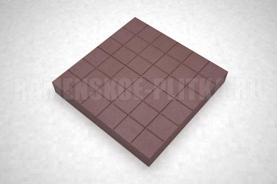 плитка сетка цвет коричневый