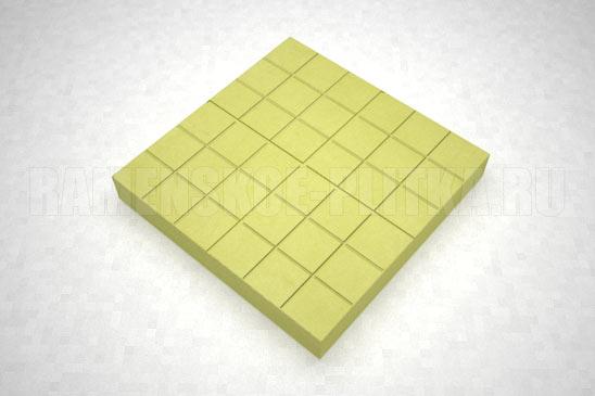 плитка сетка цвет желтый