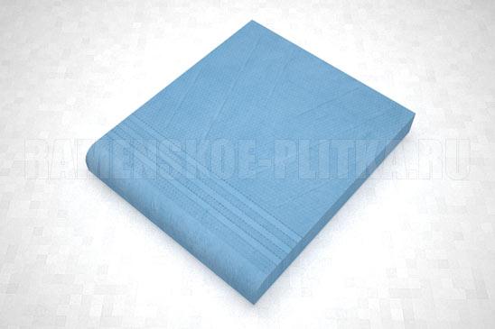 ступень цвет синий