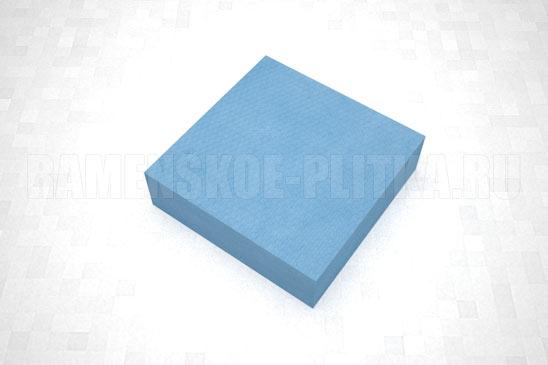 элемент ступени #5 цвет синий