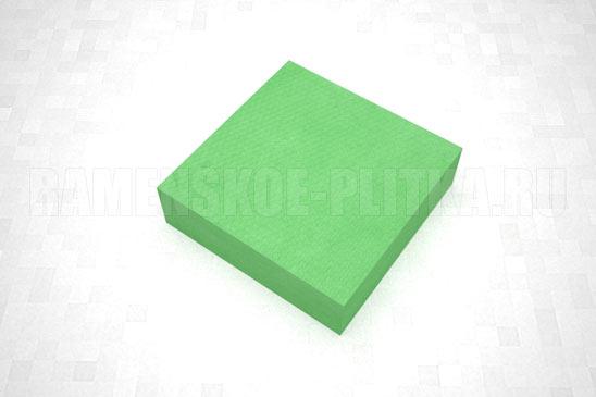 элемент ступени #5 цвет зеленый