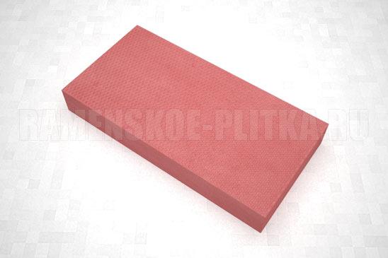 элемент ступени #6 цвет красный