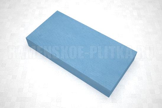 элемент ступени #6 цвет синий