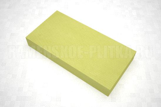 элемент ступени #6 цвет желтый