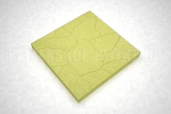 плитка тучка цвет желтый